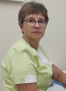 Шапошникова Наталья Ивановна