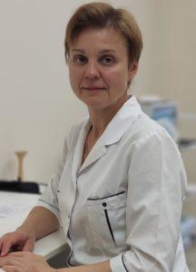 Туманова Наталья Сергеевна