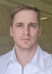 Елизаров Артем Андреевич