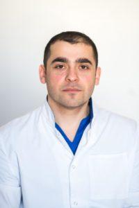 Абрамян Артем Юрьевич